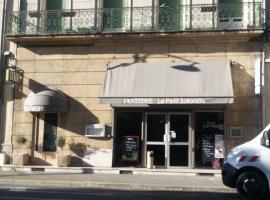 Hotel du Theatre, Salon-de-Provence
