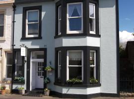 Craggallan Guest House, Ayr
