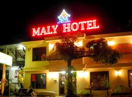 Maly Hotel