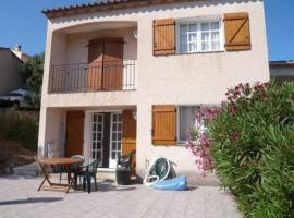 Holiday home Mas Sainte Candie Roquebrune/Argens