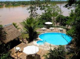 Wasai Puerto Maldonado Eco Lodge, Puerto Maldonado
