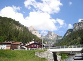 Villaggio Negritella