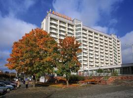 Mogilev Hotel, Mogilev