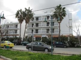 Olga Hotel, Кос