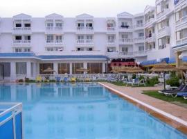 Hotel Bel Air Hammamet