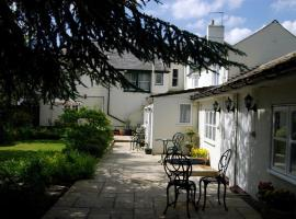 Cheriton House, Huntingdon