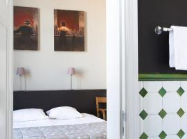 Hotel La Royale, Leuven