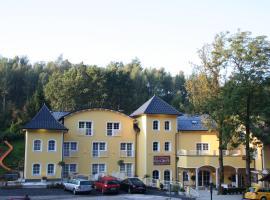 Gasthof & Hotel Wolfsegger, Aussertreffling