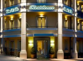 Residence Carl&Do, Baveno