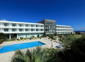 Hotel Vale Do Navio, Capelas