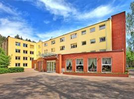 Best Inn, Bydgoszcz