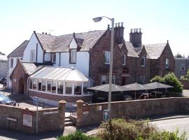 Redcliffe Hotel, Inverness