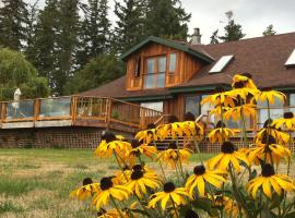 Beach House Bed and Breakfast, Courtenay