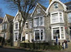 Dunedin Guest House, Penzance