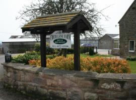 Crich Lane Farm, Alfreton