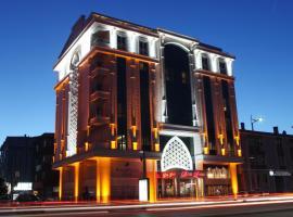Revag Palace Hotel, Sivas