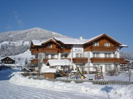 Aparthotel Pichler, Flachau