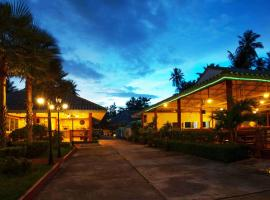 Koh Yao Chukit Dachanan Resort, Ko Yao Noi