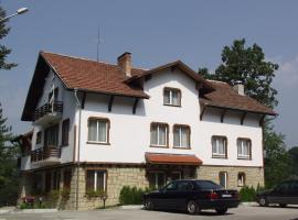 Hotel Nezabravka, Gabrovo