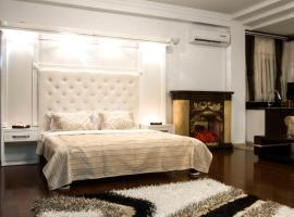 Hotel Afa Residence, Prishtinë