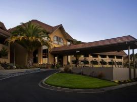 Best Western PLUS Novato Oaks Inn, Novato