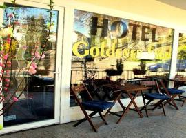 Hotel Goldener Engel, Waldbronn