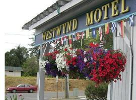 Westwynd Motel, Purdy