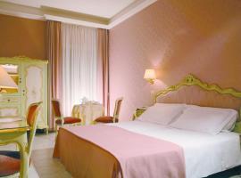 Hotel Romulus, Rom