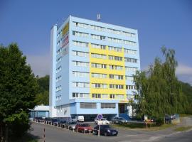 Penzión Medený Hámor, Banská Bystrica