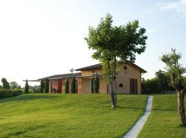 B&B Borgo Tre Case, Cavriana