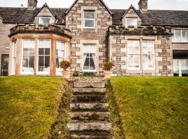 Beinn Bhracaigh, Pitlochry