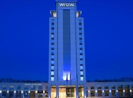 Westin Chicago North Shore, Wheeling