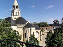 Les Appartements Notre Dame, Poitiers