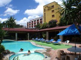 Real de Minas Guanajuato, กัวนาฮัวโต