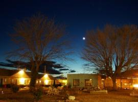 Colonial Motel, Weiser