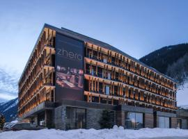 Hotel Zhero – Ischgl/Kappl