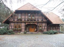 Gästehaus Behrens, Hohenhameln