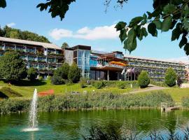 Das Sonnreich - Thermenhotel Loipersdorf, 로이퍼스도르프베이푸르스텐펠드