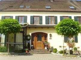 Landhotel Gasthof Forstner, Rottenburg an der Laaber