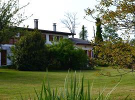 Maison d'Hôtes La Pommeraie, Saint-Ours