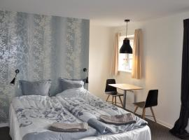 Lundsgaard Bed & Breakfast, Fåborg