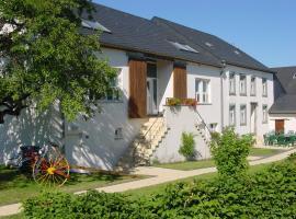 """Gite d'étape Musée rural """"A Schiewesch"""", Binsfeld"""