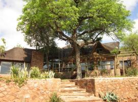 Marula Cottage Guest Lodge, Thabazimbi