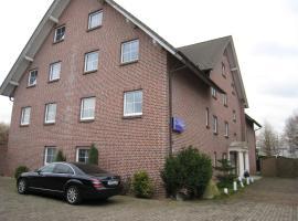 Hotel Marjani, Sarstedt