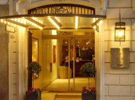 贝儿艾尔酒店
