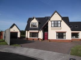 Woodview Bed and Breakfast, Wexford