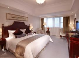 Days Hotel & Suites Fudu, Changzhou
