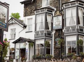 The Royal Oak Inn, Bowness-on-Windermere