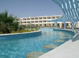Royal Brayka Beach Resort, Abu Dabab