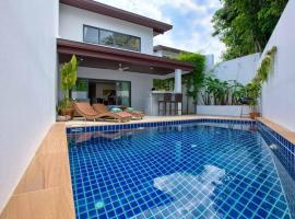 Villa Lisa - Samui Sanctuary, Bophut